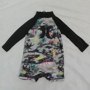 3/$15-Hurley Infant Swimsuit